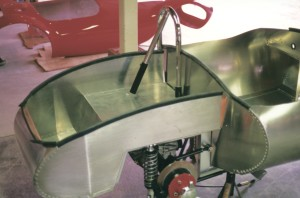Barchetta 3500