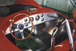Barchetta 3500 Design