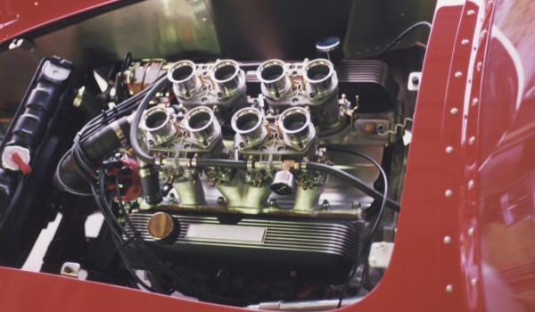 Barchetta 3500 Performance