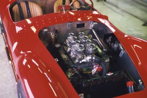 Barchetta 3500 Specifications